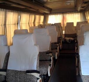 20 Seater AC Coach