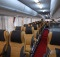 35 Seater Volvo Bus