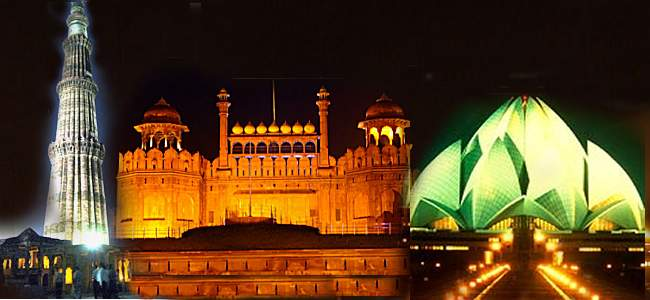 Delhi Tourism