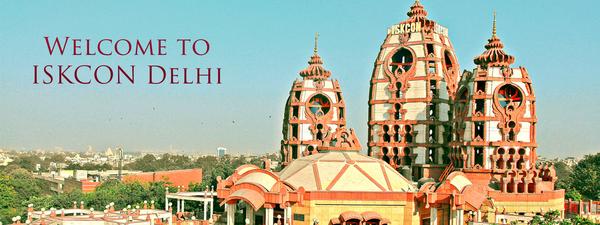 iskon temple new delhi
