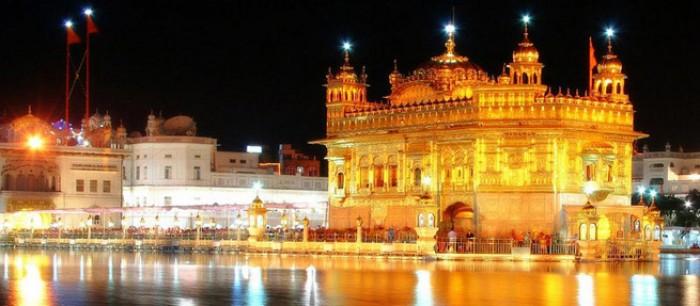 golden temple punjab