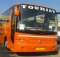 41 Seater Volvo Bus
