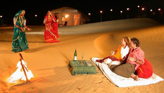 Rajasthan Udaipur Tour