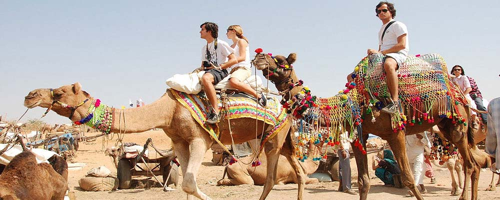 Rajasthan Travel Package