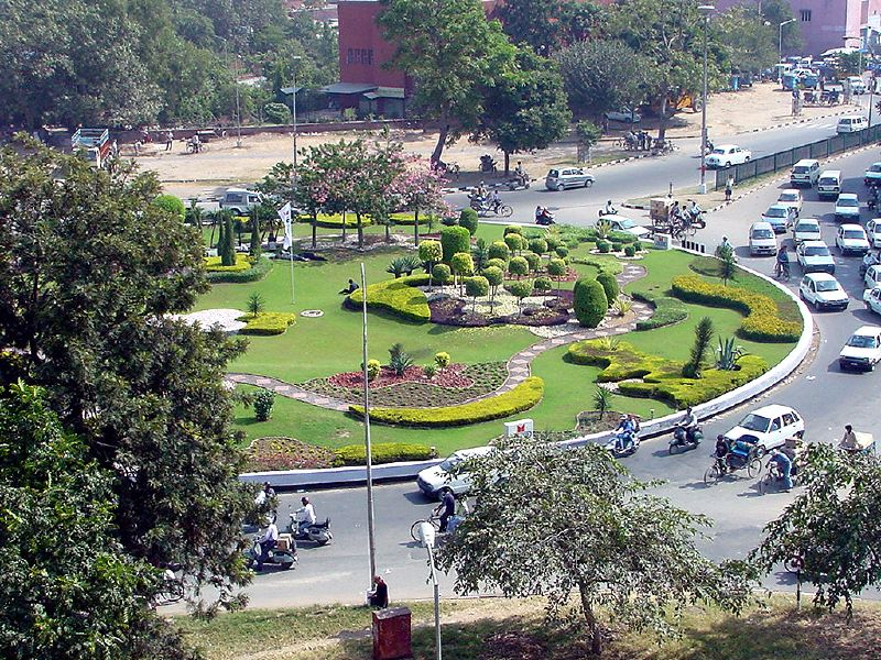 Chandigarh City Tour