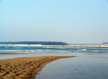 Rejuvenate yourself by amazing tour package to Talasavi beach
