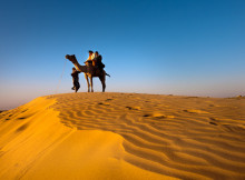 Rajathan Desert Trip tips, Things to carry, Travel Tips