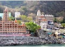 Rishikesh, Himalayas, Travel attractions