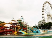 Ferris-Wheel-aka-Delhi-Eye-in-Kalindi-Kunj