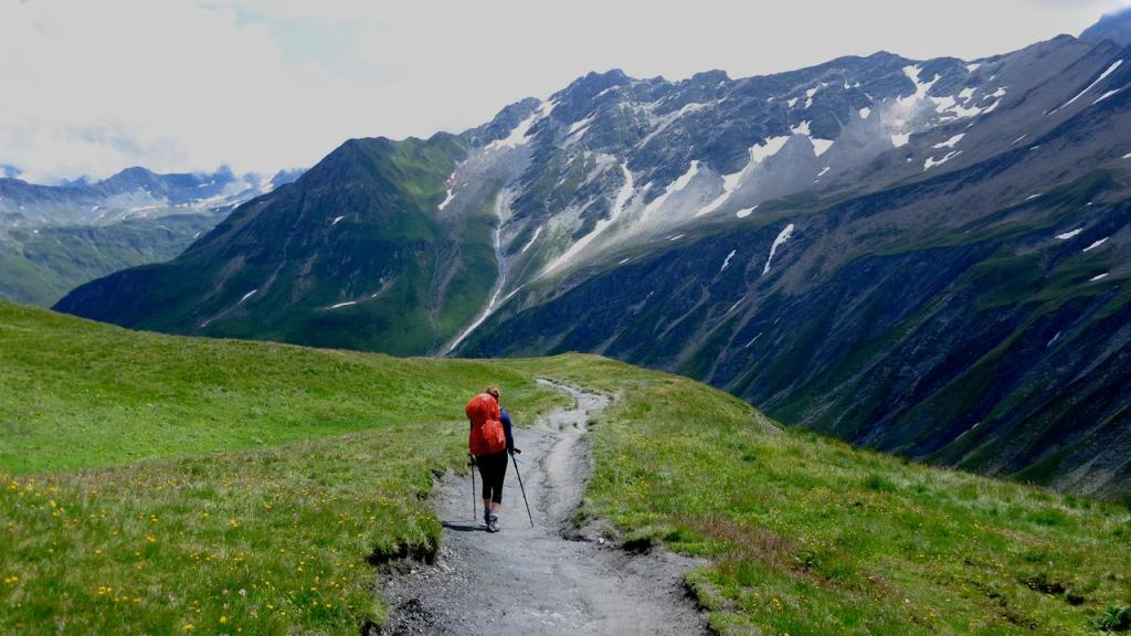 Tips for the trekkers going to trek for the first time
