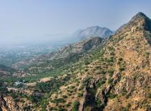 aravalli-range