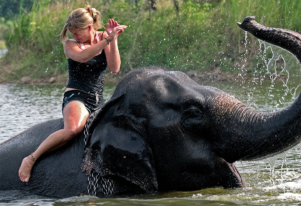 Experience Adventure of Travelling in India