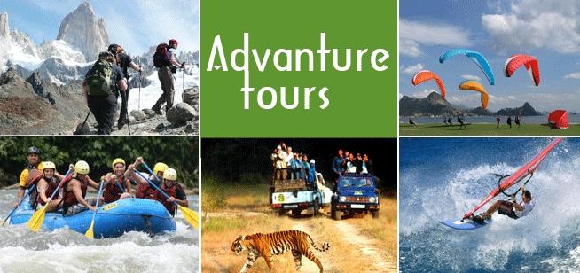 Explore Adventure Tourism in India