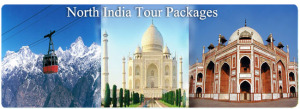 Enjoy with North India Tour Packages