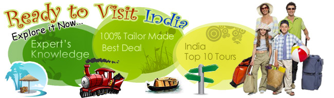 Tailor Made India Tour Packages