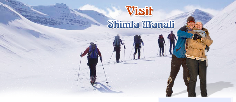 Celebrate New Year with Shimla Manali Tours