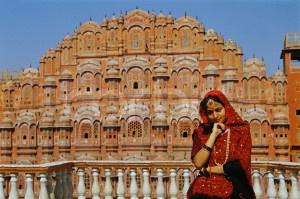 Agra Jaipur Places Tour