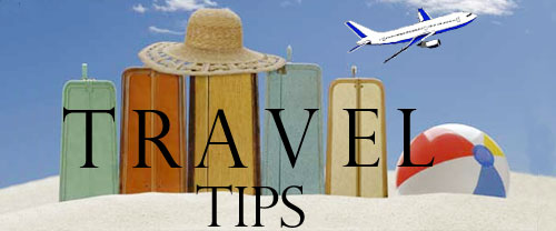 Travel Tips India