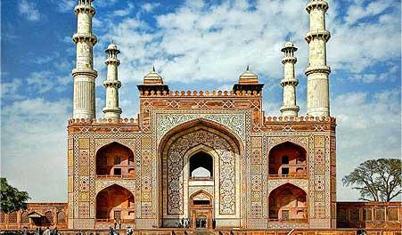 Delhi Agra Overnight Trip Adventure