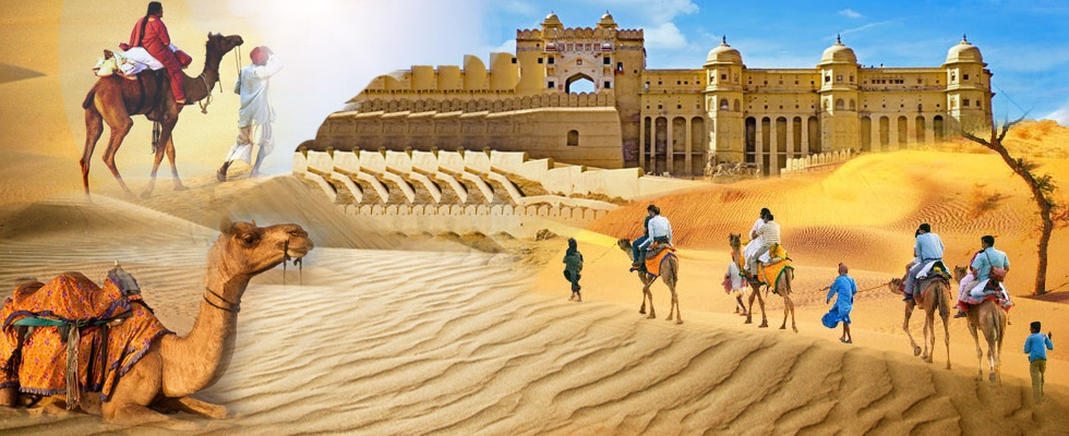 Amazing Rajasthan Tours in India