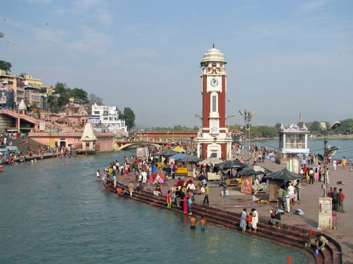 Religious Haridwar Tour Package