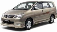 Delhi to katra taxi hire service