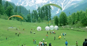 Top Places In Himachal To Celebrate Your Love