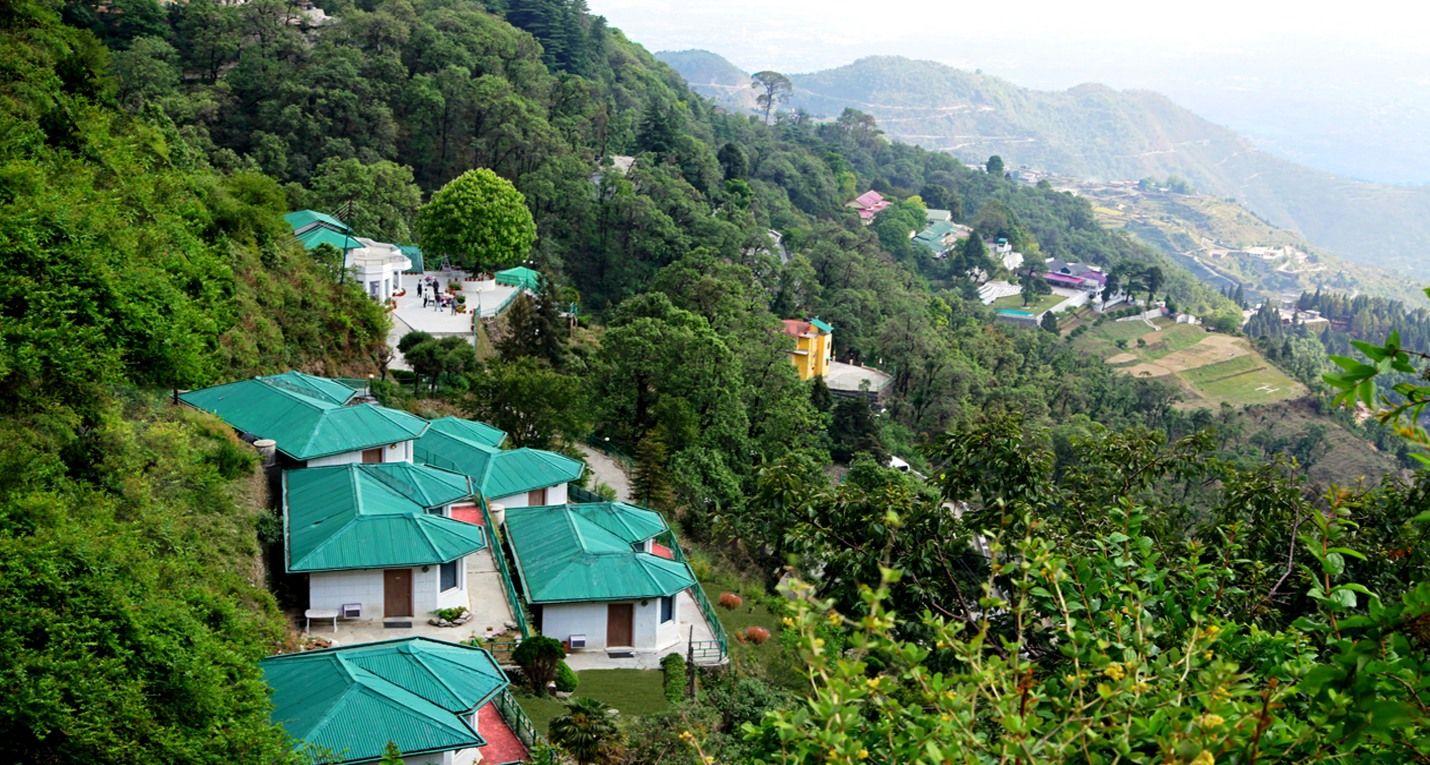 Overwhelming magnetism of Uttarakhand- The summer destination
