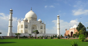 Top 21 Places of Indian Golden Triangle