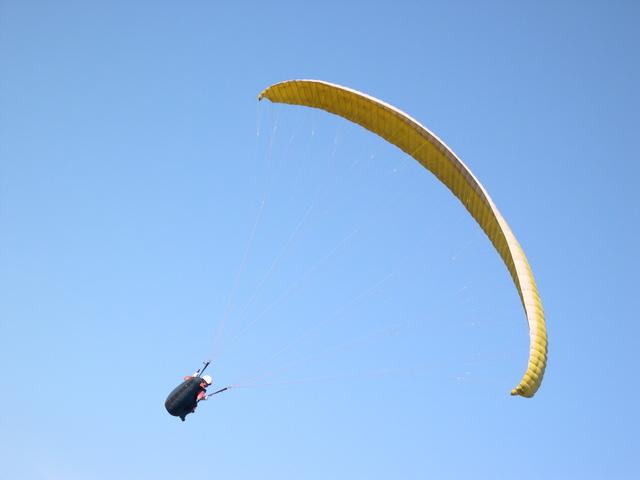 Fly high in Kamshet Maharashtra