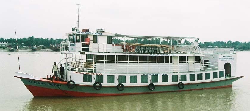 What to expect when you book for Sunderbans Luxury Cruise