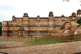 3 nights / 4 days trip of Delhi – Gwalior