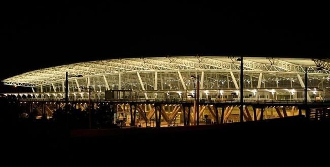 Top five 'instagrammable' airports of India
