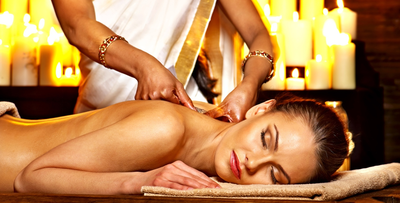8N/9 D Kerala Ayurveda Trip for a soothing experience @ God's own Country