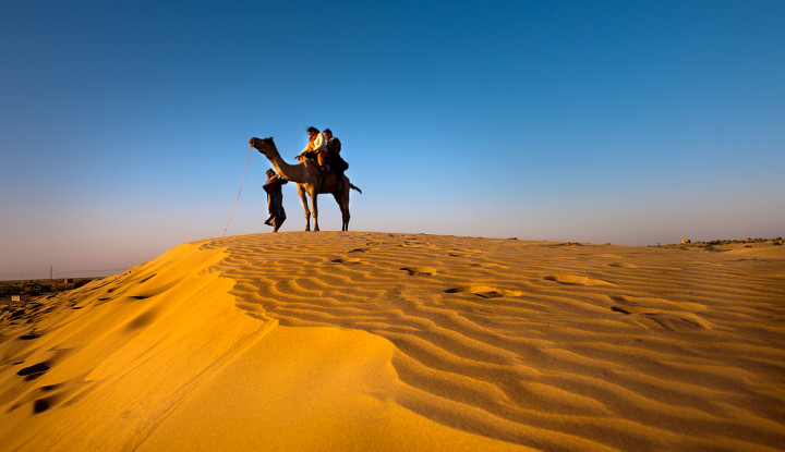 Tips on things to carry for Rajasthan Desert trip