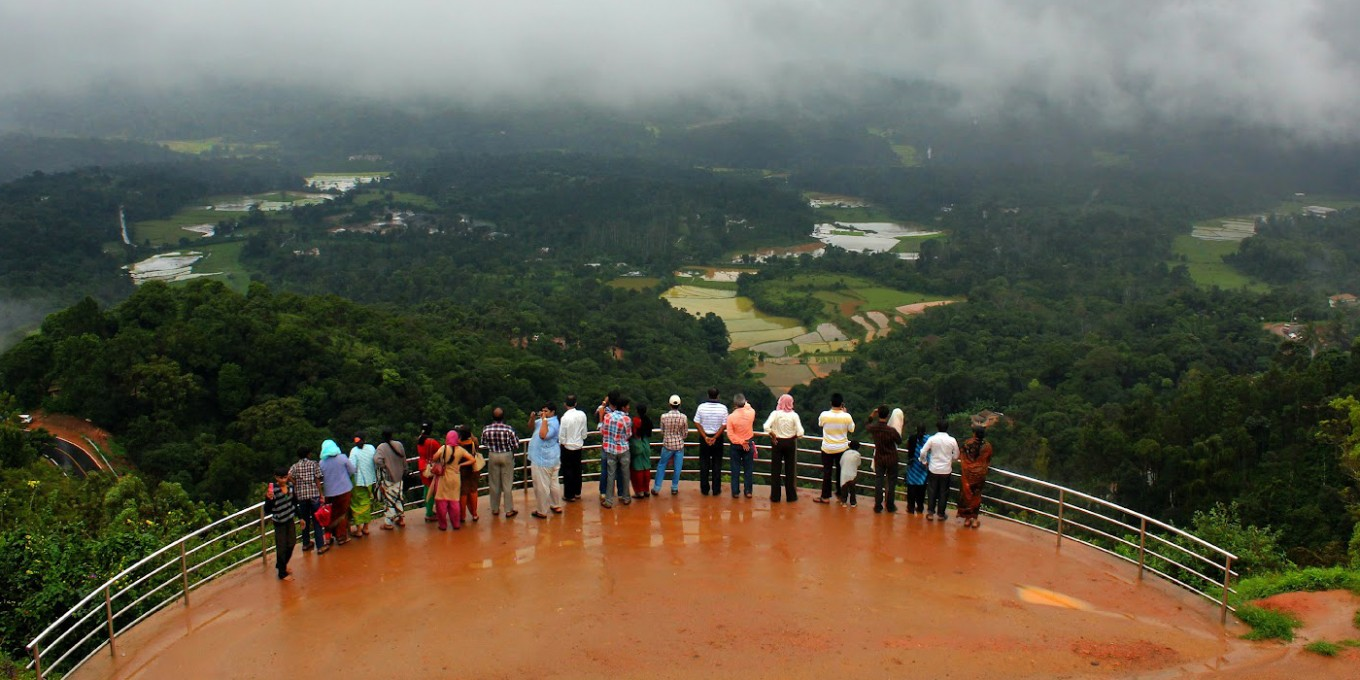Explore Coorg and make your holiday memorable for the life