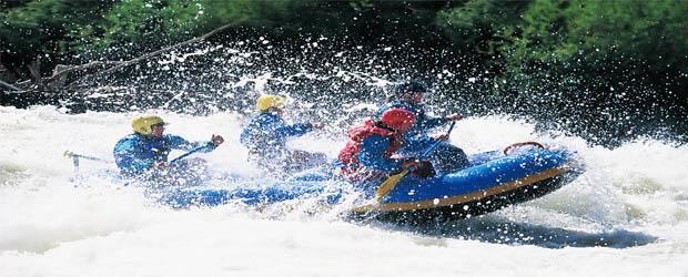 Tips for Rishikesh River Rafting