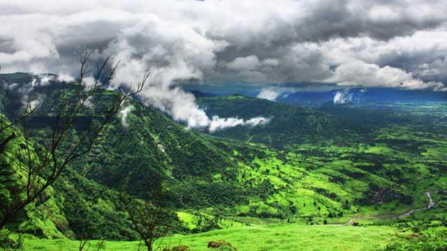 Destinations worth exploring in Monsoon Seasons