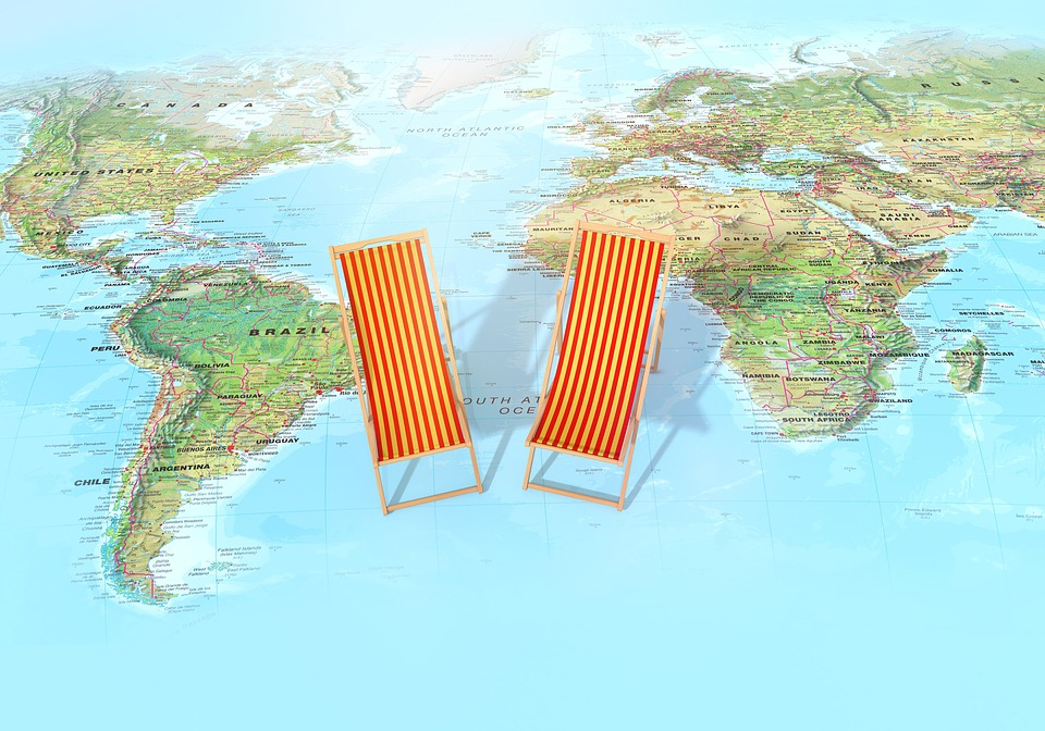 Tips To Travel Abroad