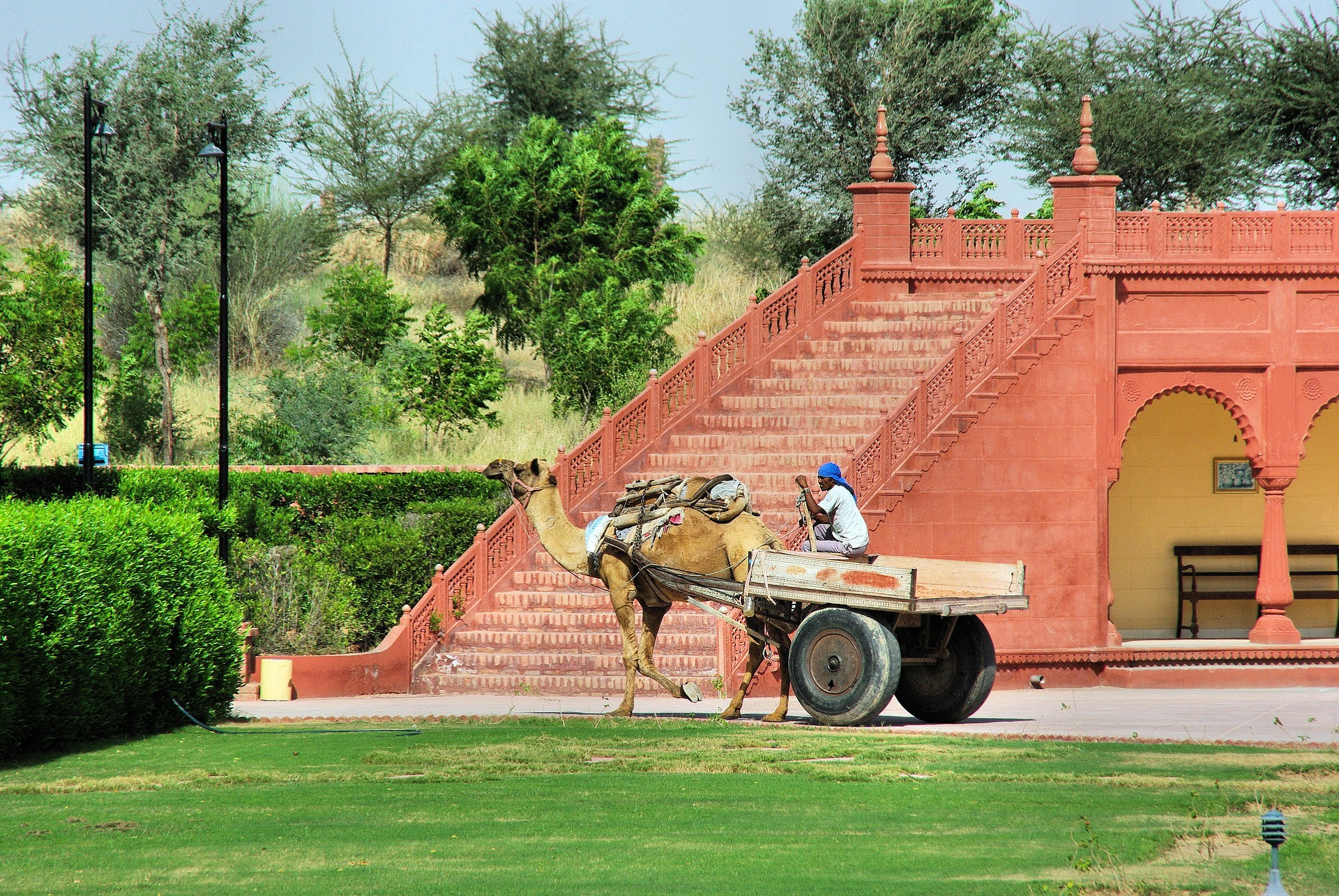 Tips for visiting Jaisalmer