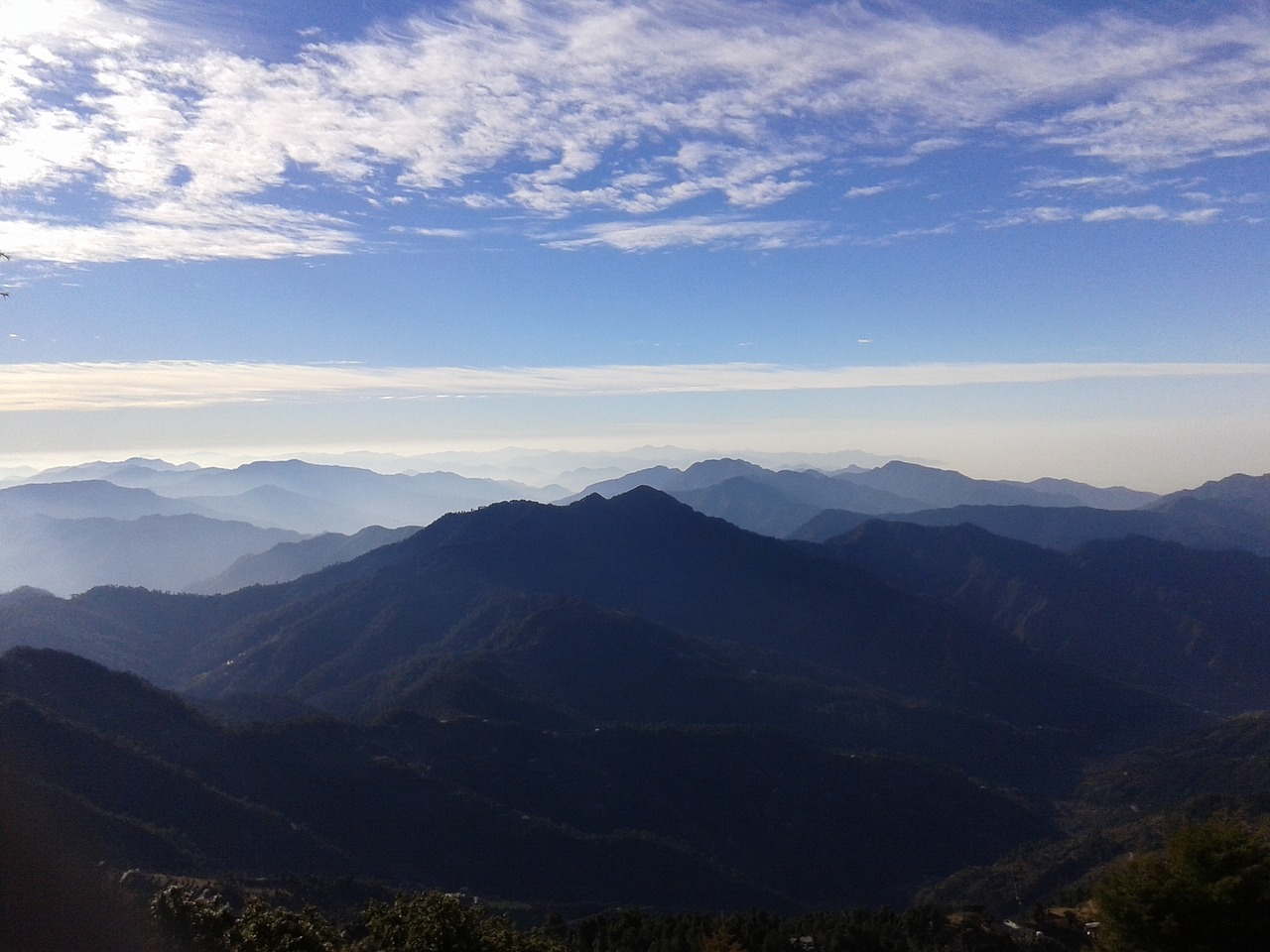 Mussoorie: A perfect destination for holidays