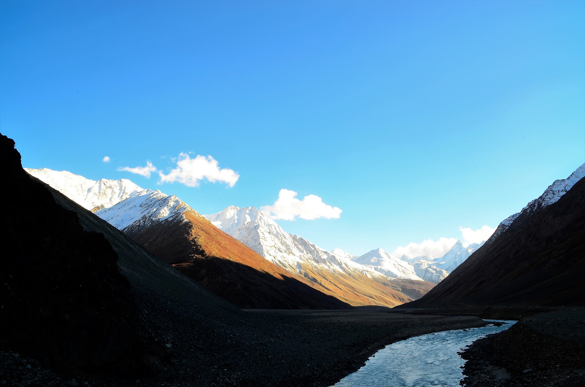 Himachal Pradesh – An Astounding Tourist Destination