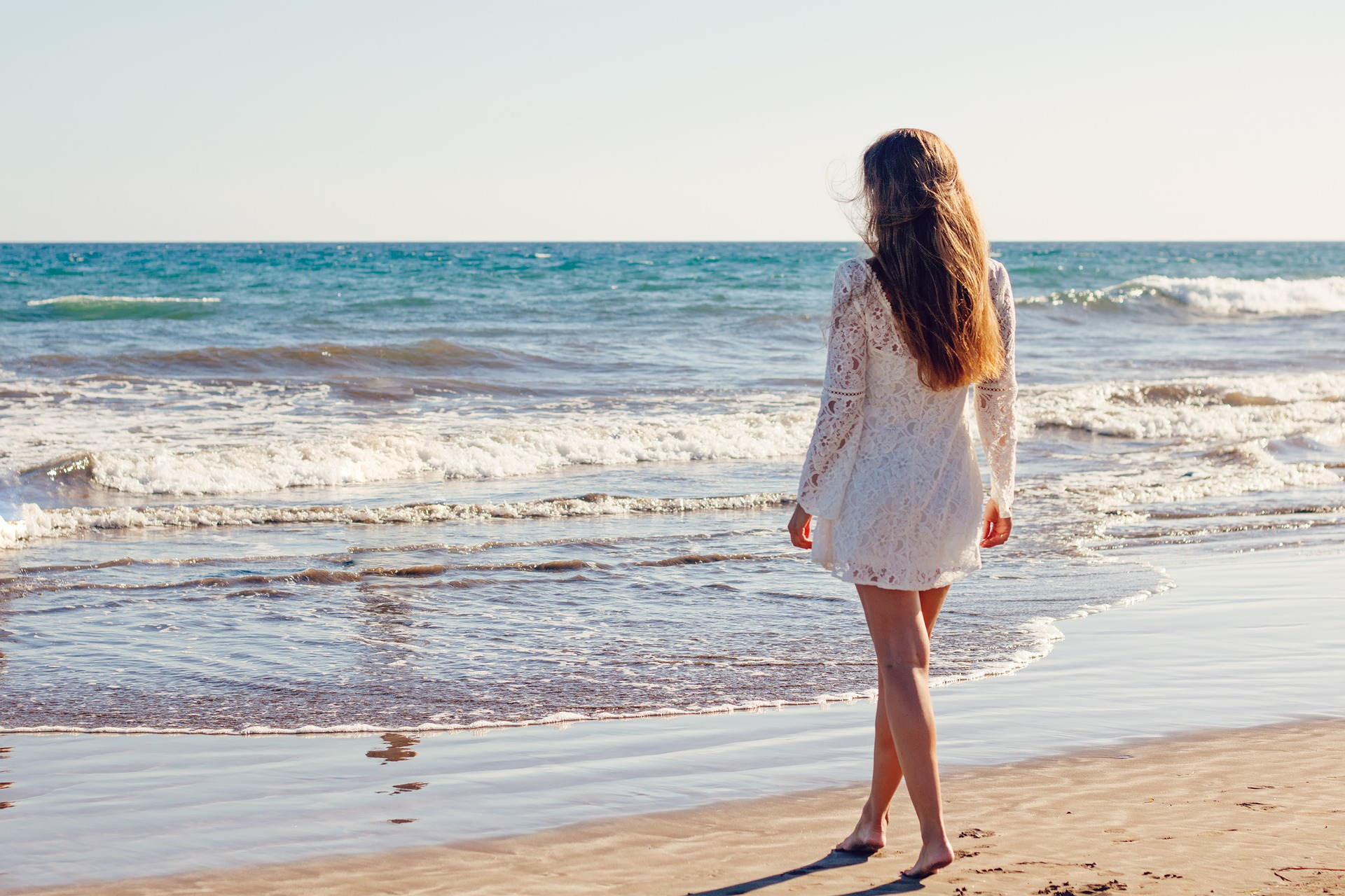 Things to Keep in Mind While Having Fun on Beach