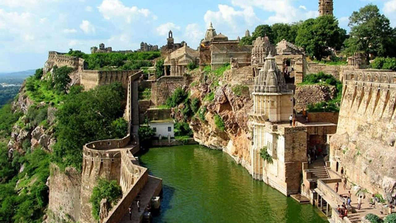 Top 11 Forts In Rajasthan