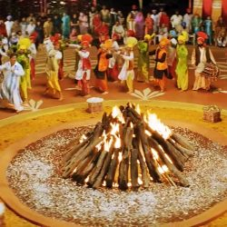 Top 10 festivals/events of India