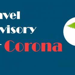 Travel Precautions for Corona Virus in India