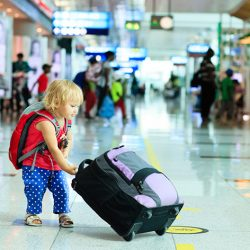 10 Tips to Travel with Kids
