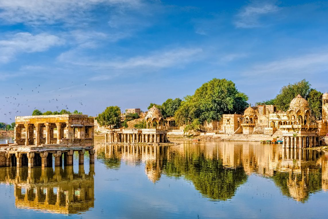 Top 5 family destinations for holiday in India 2021