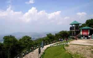 The 5 must-visit destinations in Shillong