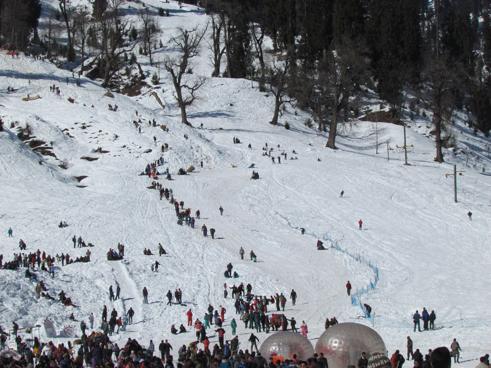 7 Things to do in Manali on a family vacation